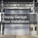 Clopay Garage Door Installation